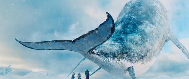 Lướt nhanh những thế giới huyền bí hấp dẫn đã xuất hiện trên màn ảnh rộng - Ảnh 6.