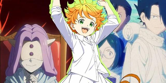 Top 5 manga hay tuyệt nhưng có những anime chuyển thể tệ hại - Ảnh 3.