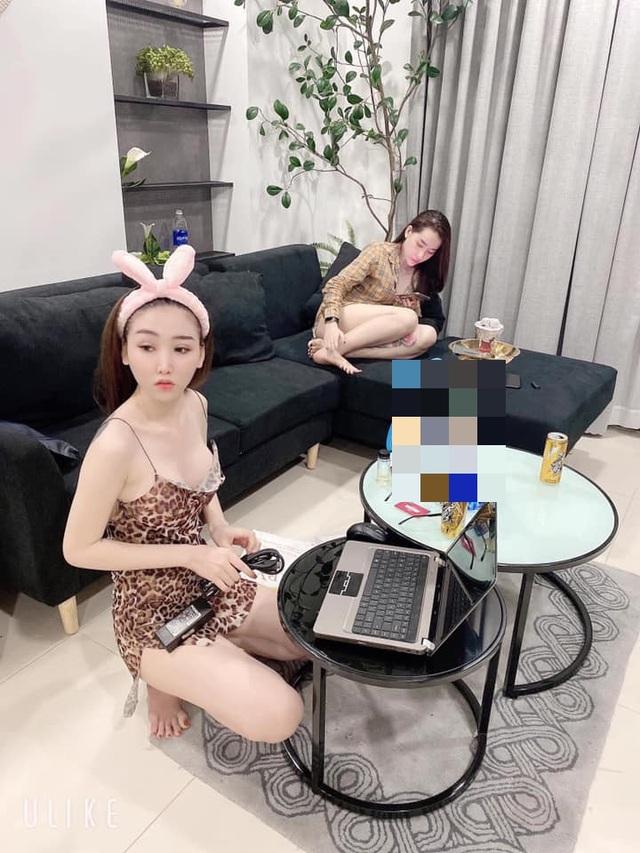 """Nữ game thủ Tốc Chiến tuyển """"mem"""" về tận nhà để đáp ứng nhu cầu đơn giản của hai chị em, cam kết """"wifi mạnh"""" - Ảnh 3."""
