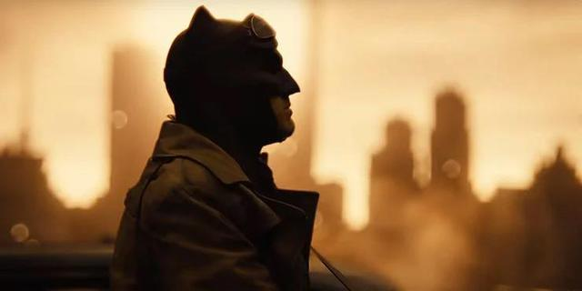 Phản diện mạnh nhất DC Comics lộ diện và 10 chi tiết fan service đắt giá xuất hiện trong Zack Snyder's Justice League - Ảnh 2.
