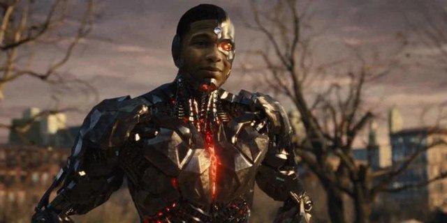 Phản diện mạnh nhất DC Comics lộ diện và 10 chi tiết fan service đắt giá xuất hiện trong Zack Snyder's Justice League - Ảnh 4.