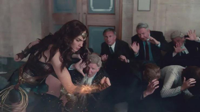Phản diện mạnh nhất DC Comics lộ diện và 10 chi tiết fan service đắt giá xuất hiện trong Zack Snyder's Justice League - Ảnh 5.