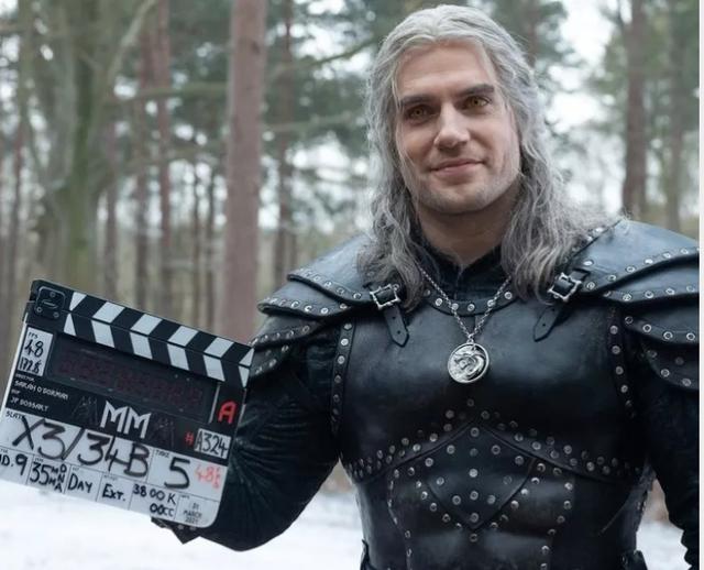 The Witcher mùa 2 chính thức đóng máy - Ảnh 1.
