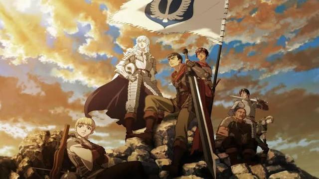 Attack On Titan - War For Paradis và top 7 arc anime xuất sắc nhất mọi thời đại - Ảnh 3.