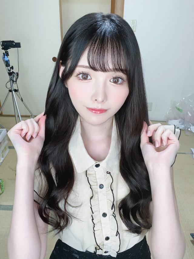 Úp mở về việc đang ra mắt sản phẩm mới, hot girl phim 18+ tăng follow chóng mặt, ước mơ đuổi kịp Yua Mikami trong tương lai - Ảnh 5.
