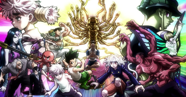 Attack On Titan - War For Paradis và top 7 arc anime xuất sắc nhất mọi thời đại - Ảnh 1.