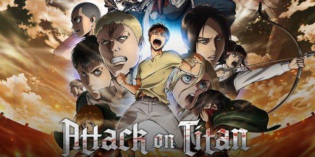Attack On Titan - War For Paradis và top 7 arc anime xuất sắc nhất mọi thời đại - Ảnh 5.