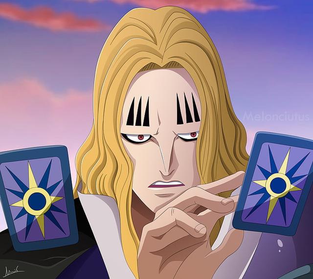 One Piece: Tỷ lệ 1% sống sót mà thầy bói tóc vàng Basil Hawkins dự đoán là ai, Page One có phải là ứng cử viên sáng giá? - Ảnh 1.