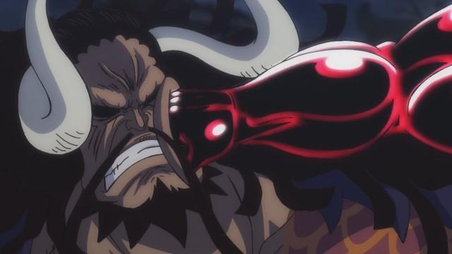 One Piece: Tỷ lệ 1% sống sót mà thầy bói tóc vàng Basil Hawkins dự đoán là ai, Page One có phải là ứng cử viên sáng giá? - Ảnh 5.