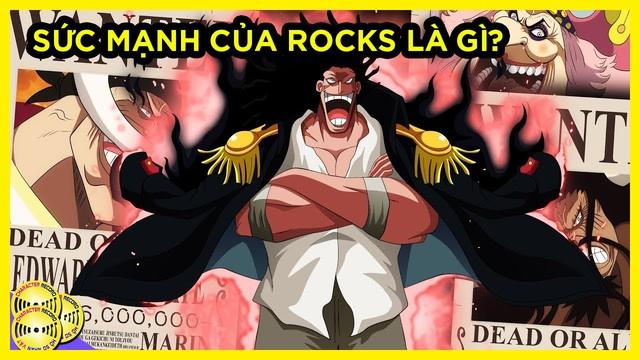 One Piece: Liệu quân cách mạng dưới sự chỉ huy của cha đẻ Luffy có thành công thay đổi thế giới hay không? - Ảnh 2.