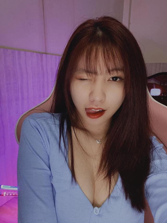 Những cô gái tâm điểm chú ý của cộng đồng game thủ L3-16198018982421322733443