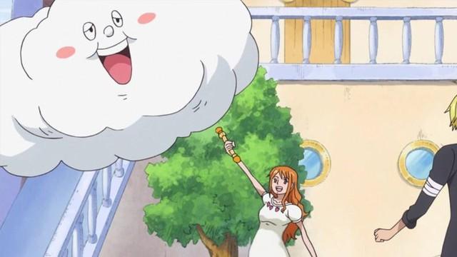One Piece: Đây là 5 Homies được tạo ra từ chính linh hồn của người sở hữu trái ác quỷ Soru Soru no Mi - Ảnh 3.