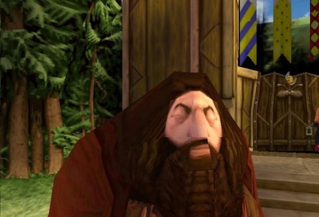 10 nhân vật đáng sợ nhất lịch sử thế giới game, khiến anh em giật mình thon thót (P.2) - Ảnh 2.