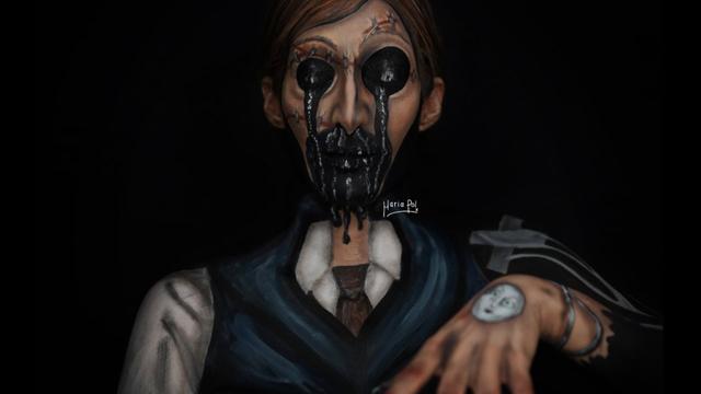 10 nhân vật đáng sợ nhất lịch sử thế giới game, khiến anh em giật mình thon thót - Ảnh 8.