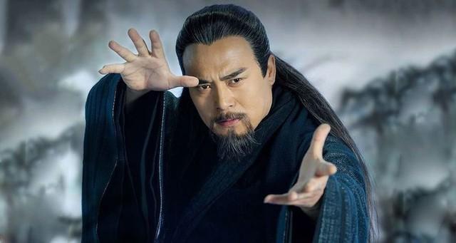 Không cần động thủ, đây là TOP 3 nhân vật có bá khí mạnh nhất truyện Kim Dung: Thở 1 câu cũng khiến địch lạnh xương sống - Ảnh 2.
