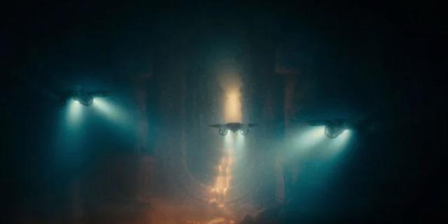 Lý giải về Trái Đất rỗng trong MonsterVerse: Quê nhà của King Kong, nơi Godzilla từng sấp mặt trong cuộc chiến giữa các loài Titan cổ đại - Ảnh 1.