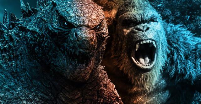 Vì sao trước đây Godzilla chưa từng dằn mặt Kong dù cả 2 đã cùng tồn tại trên Trái Đất trong nhiều thập kỷ qua? - Ảnh 1.