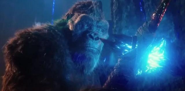 Lý giải về Trái Đất rỗng trong MonsterVerse: Quê nhà của King Kong, nơi Godzilla từng sấp mặt trong cuộc chiến giữa các loài Titan cổ đại - Ảnh 4.