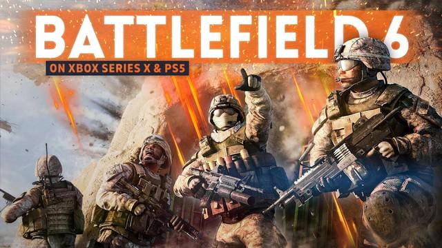 Battlefield 6 lấy bối cảnh tương lai, đưa game thủ vào Thế chiến thứ 3? - Ảnh 1.
