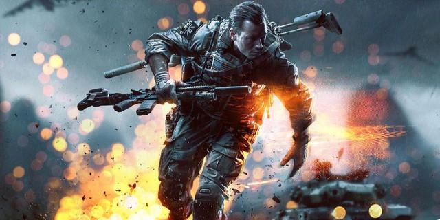 Battlefield 6 lấy bối cảnh tương lai, đưa game thủ vào Thế chiến thứ 3? - Ảnh 2.