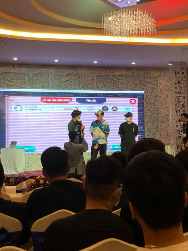 Tân Minh Chủ và kỳ tích làng game Việt: Khi những con số nhỏ tạo nên vị thế lớn, hàng đầu thị trường - Ảnh 19.
