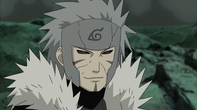 Naruto: Mặc dù cụ nhị tạo ra Edo Tensei nhưng ông lại là người dùng nhẫn thuật này kém cỏi nhất - Ảnh 1.