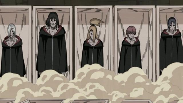 Naruto: Mặc dù cụ nhị tạo ra Edo Tensei nhưng ông lại là người dùng nhẫn thuật này kém cỏi nhất - Ảnh 2.