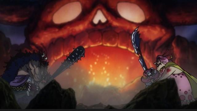 One Piece 1009 hé lộ thông tin quan trọng, Tứ Hoàng Kaido sở hữu cả 3 loại Haki - Ảnh 3.