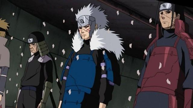 Naruto: Mặc dù cụ nhị tạo ra Edo Tensei nhưng ông lại là người dùng nhẫn thuật này kém cỏi nhất - Ảnh 3.