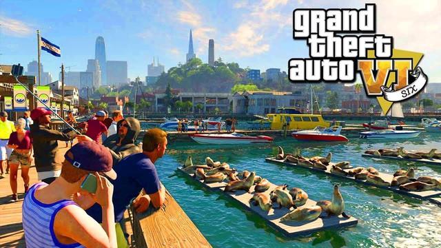 Rockstar có thể tái hiện lại cả Châu Mỹ vào trong GTA VI - Ảnh 3.