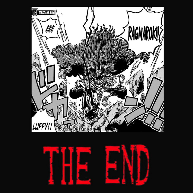 Chứng kiến cảnh Luffy bị Kaido ra đòn cực mạnh, các fan One Piece khuyên băng Mũ Rơm chia hành lý dần đi là vừa - Ảnh 1.