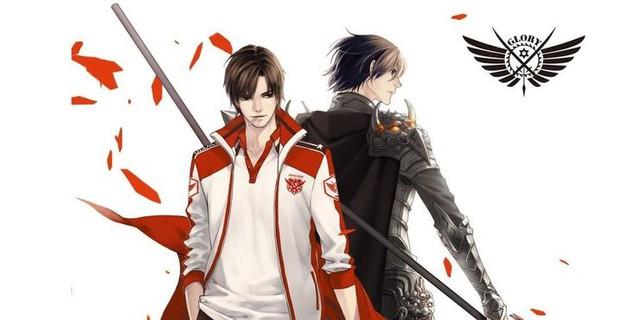 Top 10 manhua Trung Quốc đe dọa soái ngôi manga Nhật Bản (P.2) - Ảnh 3.