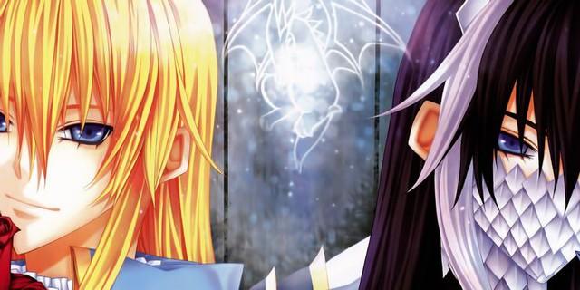 Top 10 manhua Trung Quốc đe dọa soái ngôi manga Nhật Bản (P.2) - Ảnh 4.