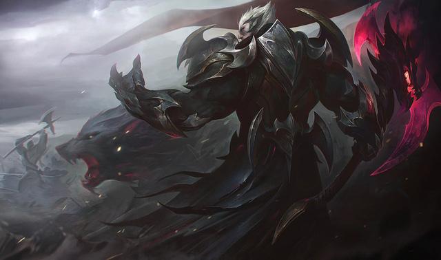 LMHT: Darius sở hữu sát thương cực khủng trong PBE, mới level 1 đã solo Rồng - Ảnh 3.