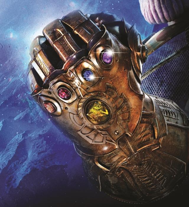 Phương trình phản sự sống của Darkseid liệu có nguy hiểm hơn găng tay vô cực của Thanos? - Ảnh 3.