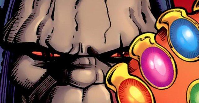Phương trình phản sự sống của Darkseid liệu có nguy hiểm hơn găng tay vô cực của Thanos? - Ảnh 1.