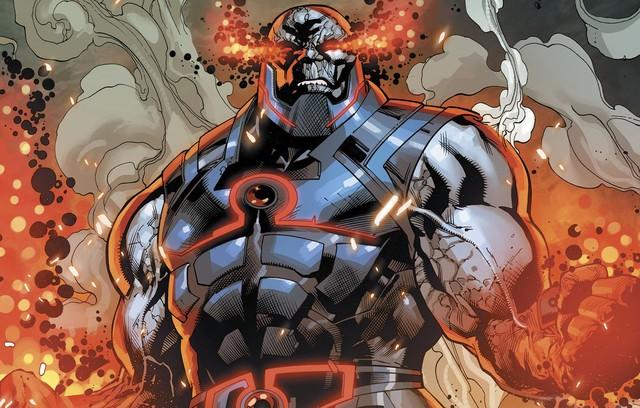 Phương trình phản sự sống của Darkseid liệu có nguy hiểm hơn găng tay vô cực của Thanos? - Ảnh 4.