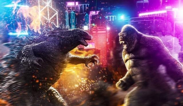 Godzilla Vs. King Kong được khen ngợi hết lời, nhưng vũ trụ quái vật đang đứng trước nguy cơ bị xóa xổ - Ảnh 2.