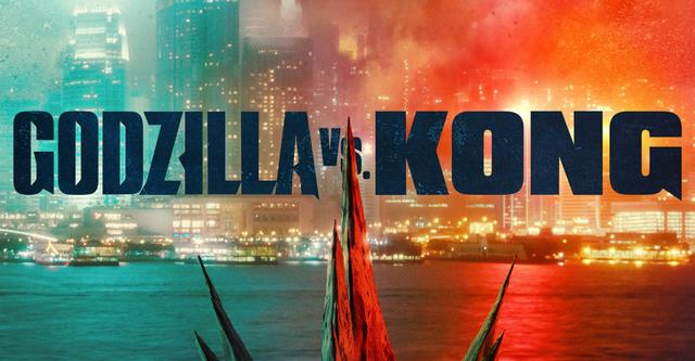 Godzilla Vs. King Kong được khen ngợi hết lời, nhưng vũ trụ quái vật đang đứng trước nguy cơ bị xóa xổ - Ảnh 1.