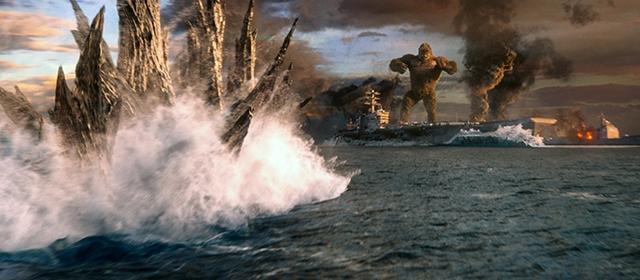 Godzilla Vs. King Kong được khen ngợi hết lời, nhưng vũ trụ quái vật đang đứng trước nguy cơ bị xóa xổ - Ảnh 4.