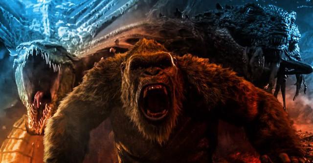 Godzilla Vs. King Kong được khen ngợi hết lời, nhưng vũ trụ quái vật đang đứng trước nguy cơ bị xóa xổ - Ảnh 5.