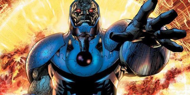 So sánh Thanos và Darkseid, hai gã phản diện sừng sỏ của Marvel với DC - Ảnh 2.