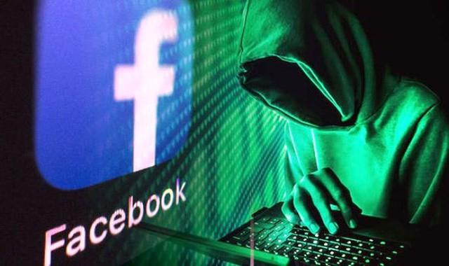 Nửa tỷ người dùng Facebook đã bị đánh cắp thông tin - Ảnh 1.