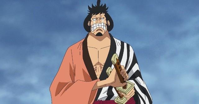 One Piece: 5 nhân vật phù hợp nhất để kết liễu kẻ phản bội Kanjuro - Ảnh 1.