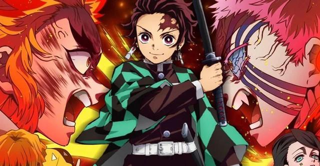 Sau thành công rực rỡ của Kimetsu no Yaiba, các bộ anime sẽ sớm xuất hiện ồ ạt trên màn ảnh rộng? - Ảnh 1.