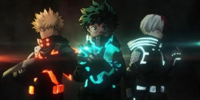 Sau thành công rực rỡ của Kimetsu no Yaiba, các bộ anime sẽ sớm xuất hiện ồ ạt trên màn ảnh rộng? - Ảnh 2.