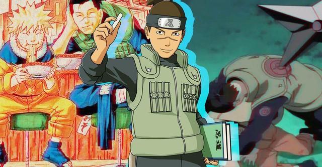 Nếu không nhờ có người thầy đáng kính này, Naruto có lẽ đã trở thành Gaara thứ hai - Ảnh 1.