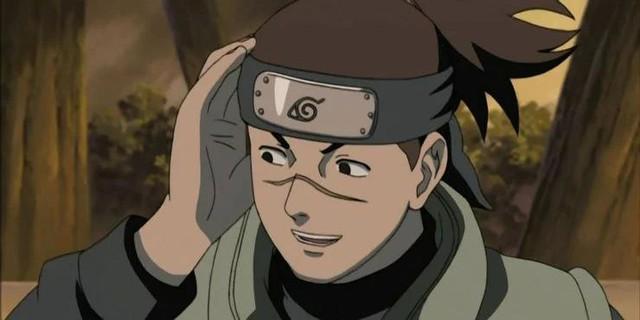 Nếu không nhờ có người thầy đáng kính này, Naruto có lẽ đã trở thành Gaara thứ hai - Ảnh 2.