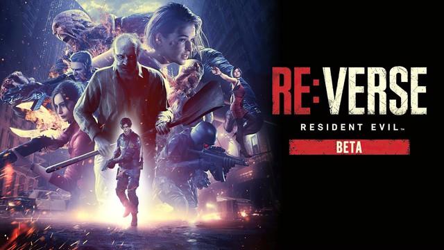 Resident Evil Re:Verse Beta mở cửa miễn phí trên Steam - Ảnh 1.