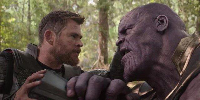 So sánh Thanos và Darkseid, hai gã phản diện sừng sỏ của Marvel với DC - Ảnh 3.